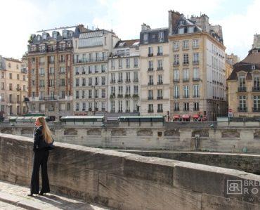 model paris france