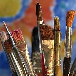 Art Instruction: Home-Study Paint-Along Courses