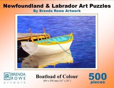 boatload puzzle