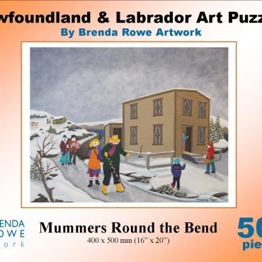 mummers puzzle