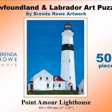 point amour puzzle