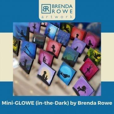 mini-GLOWE