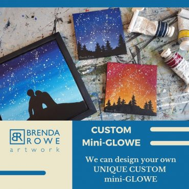 custom miniGLOWE