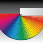 colour theory and mixing